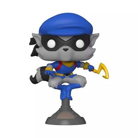 Funko Pop! Sly Cooper