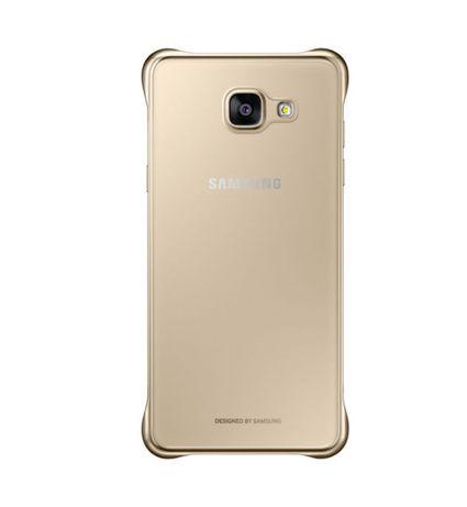 Etui Clear Cover Samsung Galaxy A5 2016 Oryginalne