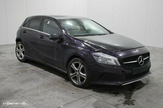 Mercedes A A180 B B180 Cla Gla 180cdi 607.951 607951 Caixa de Velocidades Arranque + Alternador