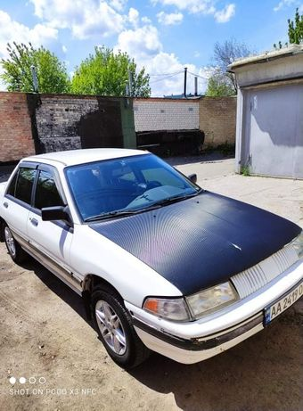 Ford Mercury Tracer 1.9