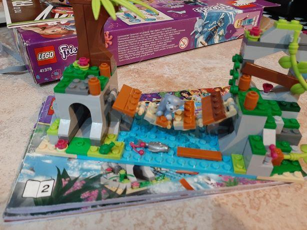 Lego friends 41036