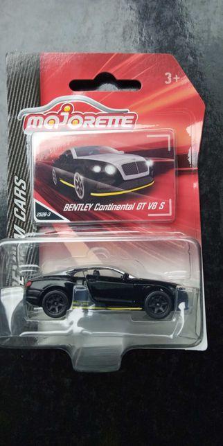 Majorette Bentley Continental GT V8 S