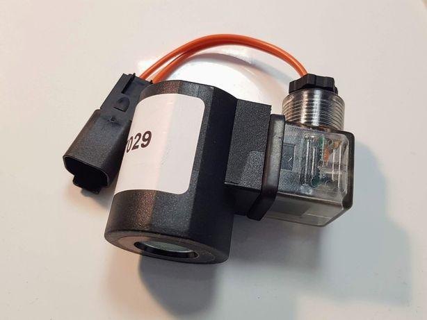 Cewka elektromagnes elektrozaworu CAT Caterpillar M312 M315 M315C M316