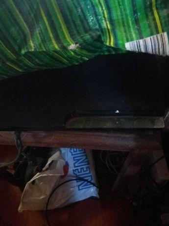Playstation 3 Slim com Defeito