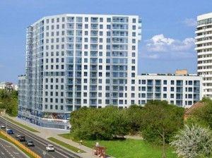 Wynajmę mieszkanie w centrum Białegostoku, ul. Kaczorowskiego 7