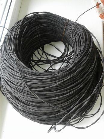 Продам полевой кабель П-274 времен СССР, новый