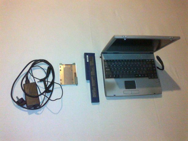 computador portatil laptop pc triudus twilight windows xp original