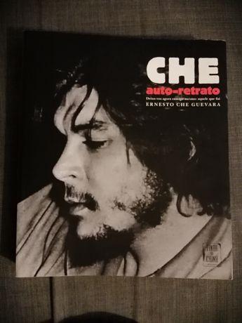 Ernesto Che Guevara, auto-retrato