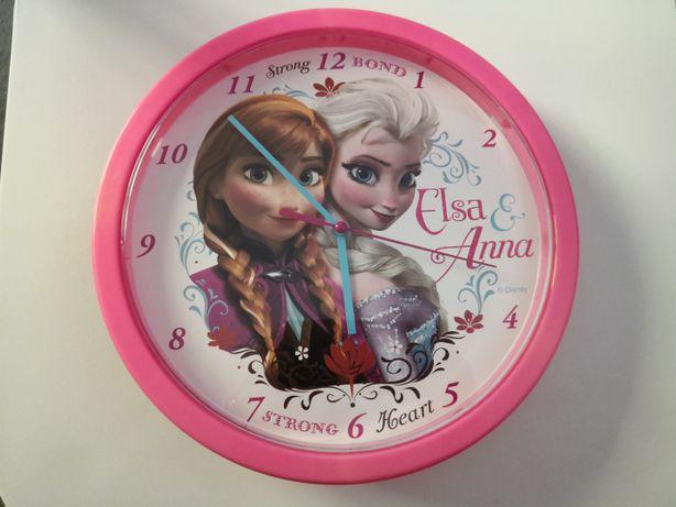 Relógio de parede criança