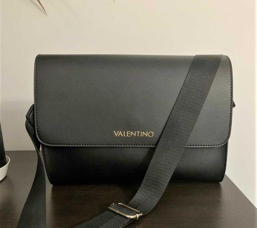 VALENTINO, listonoszka, torba na ramię