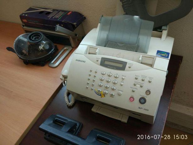 Telefone, fax e fotocopiadora samsung SF-5100