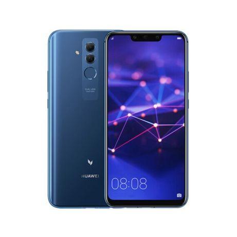 Huawei Mate 20 Lite blue Jak nowy z usługami google
