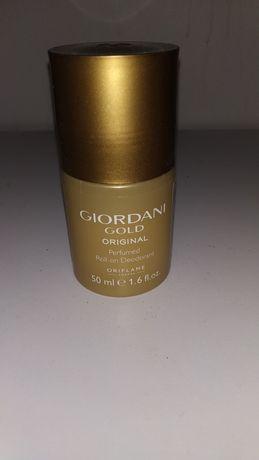 Perfumowany dezodorant w kulce Giordani Gold Original Oriflame