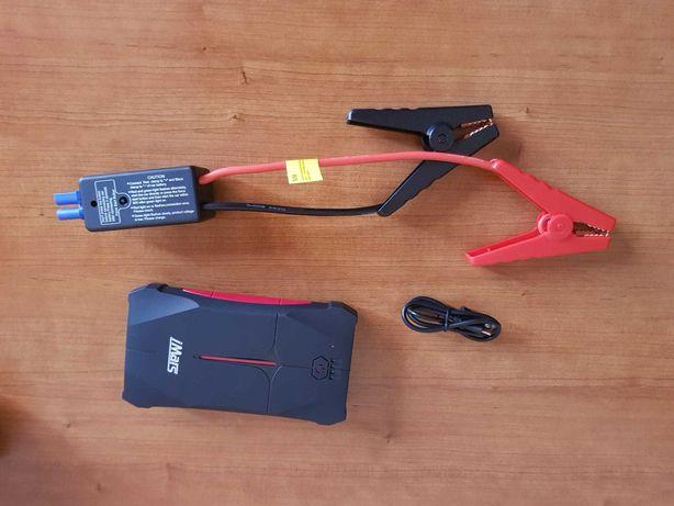Booster/ powerbank 13800mAh/ 1000A