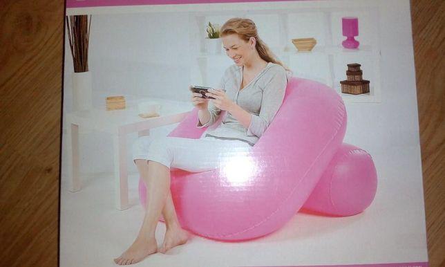 Sofa insuflavel