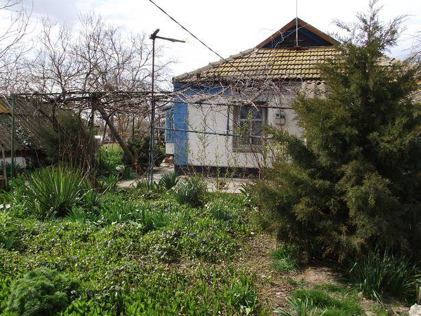 Продам будинок біля Чорного моря