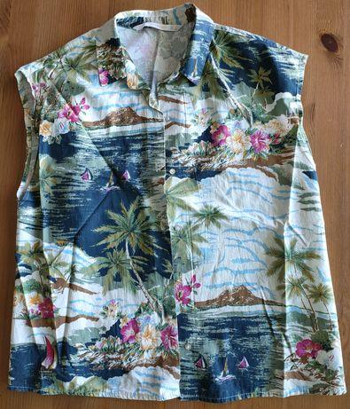 *Camisa de verão