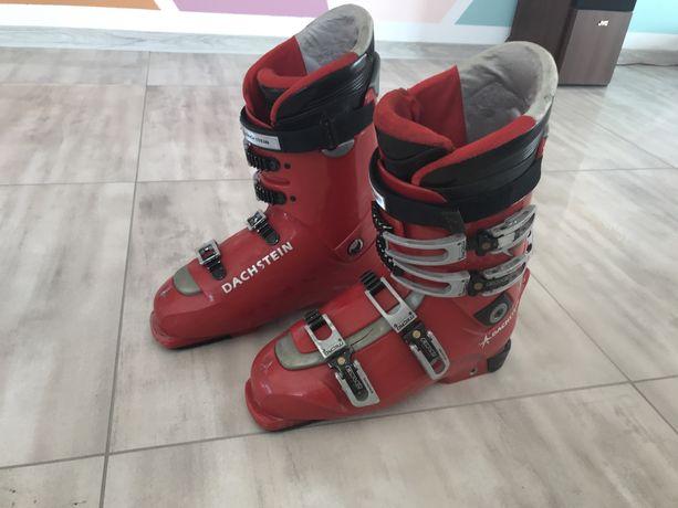 Buty narciarskie zjazdowe Dachstein 45
