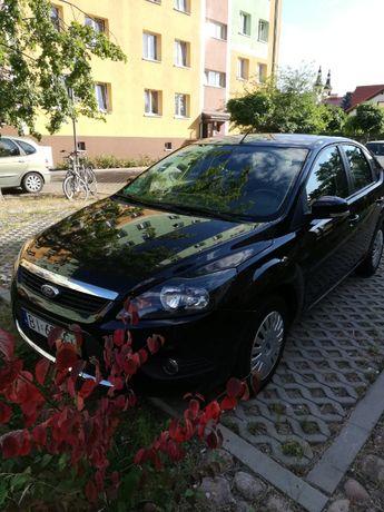 Ford Focus mk2,