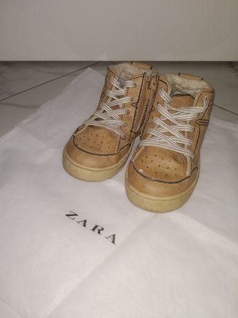 Ботинки (хайтопы) Zara