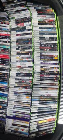Super gry Xbox 360 sensor kinect PS2 PS3 PS4 PSP Xbox one dla dzieci