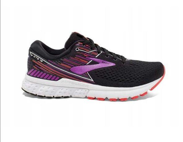 Brooks Adrenaline Gts 19 damskie buty biegowe roz 44,5
