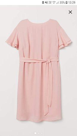 Sukienka ciążowa H&M rozmiar XL