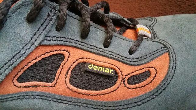Ботинки Demar кожа 36 размер