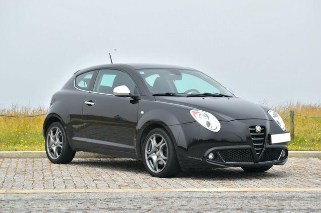 Alfa Romeo Mito 1.3 JTD -  Desde 70€/ mês