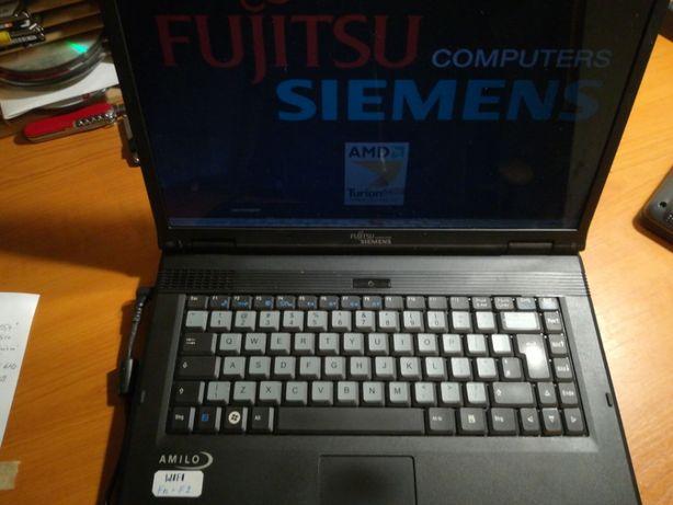Fujitsu - Siemens Amilo La 1703 dobry stan, działający