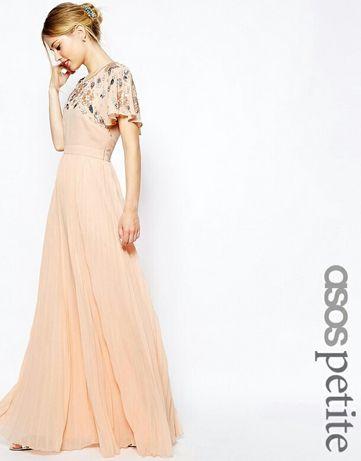 Вечернее, выпускное платье ASOS