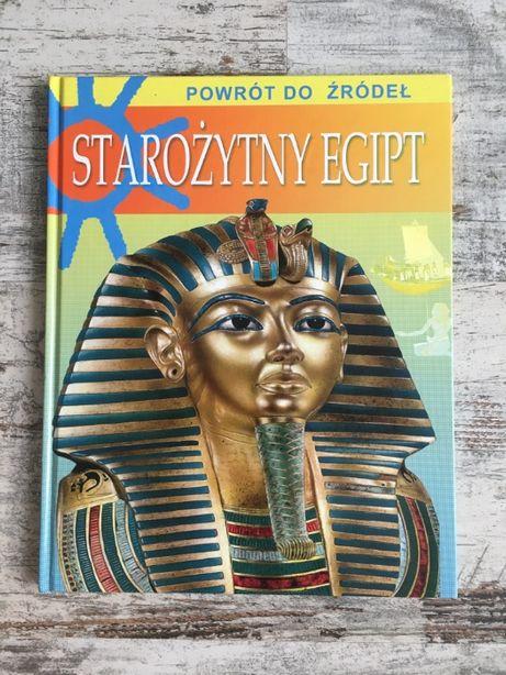 Starożytny Egipt Powrót do źródeł