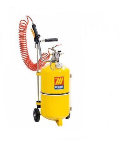 Pulverizador Aço Pintado - 24 Litros