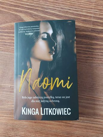 """Naomi"" K. Litkowiec"