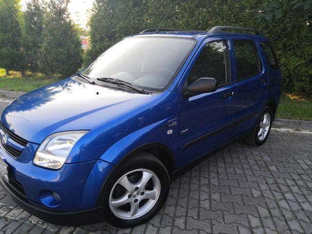 Sprzedam Suzuki Ignis 4*4 1.3 Benzyna Klima