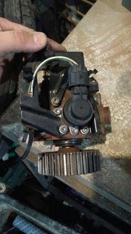 Тнвд паливний насос Peugeot 308 форсунки навісне 0445010102 0445110297