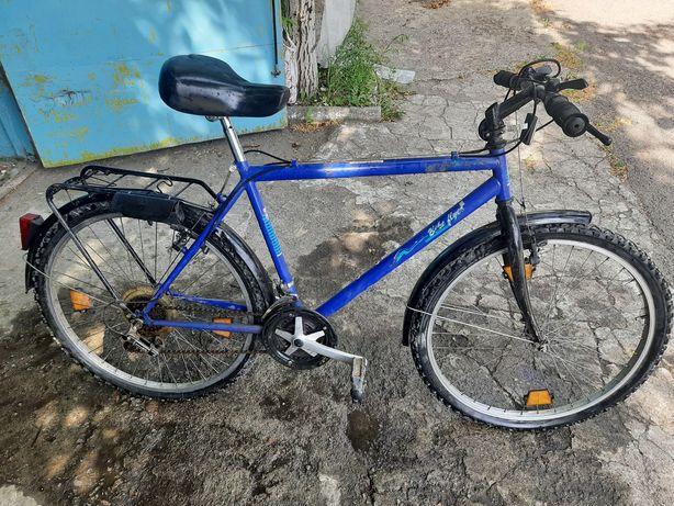 Продам велосипед спорт./германия/