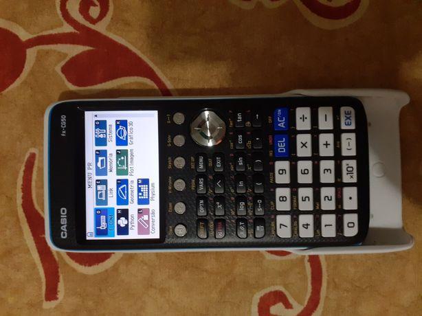 Calculadora Casio gráfica