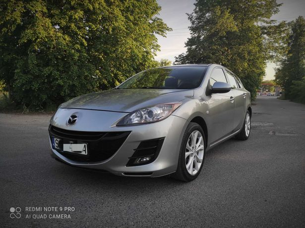 Okazja! Mazda323! Zadbana!10 lat właściciel !LPG!