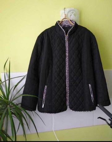 Демисезонная куртка Bonprix 52 р