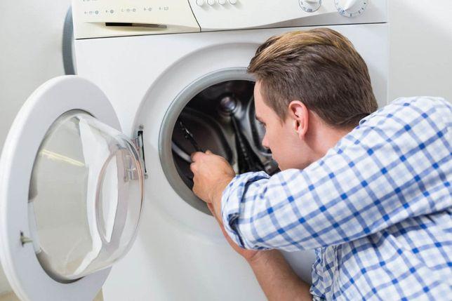 Ремонт стиральных машин Коцюбинское на дому. Частный мастер