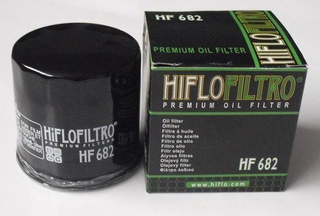 Фильтр масляный HIFLO HF682