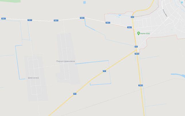Продам дом в селе Шевченко Васильевского района Запорожская область.