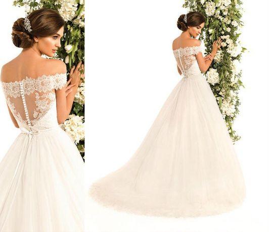 свадебное платье/весільна сукня Dominiss Linda