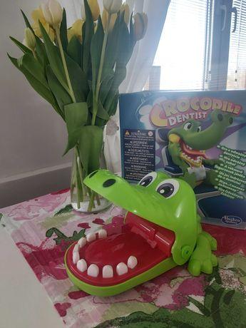 Krokodyl-Dentysta