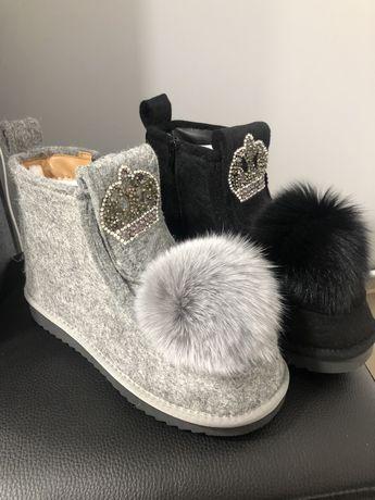 Валенки Валянки угги сапоги ботинки