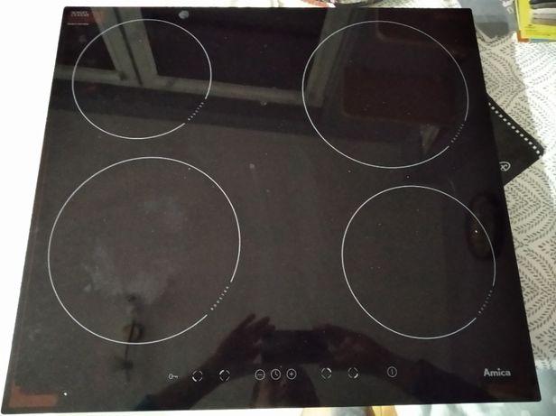 Szkło do Plyty Indukcyjnej Amica PI 6540 TU