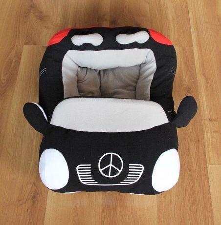 USA łóżko dla dziecka Mercedes auto autko samochód smyk fotelik fotel