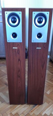 Kolumny głośniki KODA SG550F stan bardzo dobry
