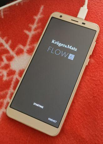 Kruger &Matz Flow6